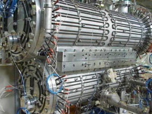 プラズマ実験検証炉