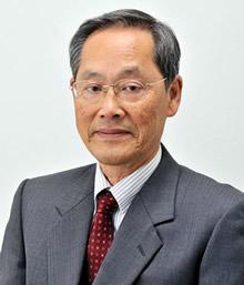日本サーモニクス株式会社 代表取締役社長 石川秀實